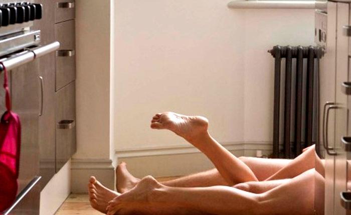 10 необычных способов разнообразить сексуальную жизнь