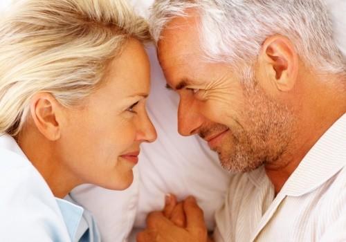 Виагра улучшает секс в зрелом возрасте, продлевает эрекцию, делает член крепким