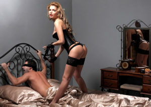 Сексуальные ролевые игры что важно знать