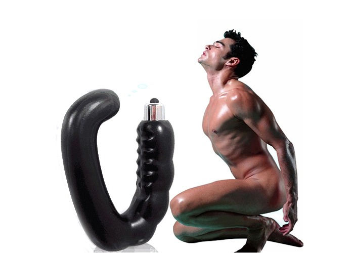 Массажер простаты для стимуляции простаты и ануса, мастурбации и анального секса мужчин