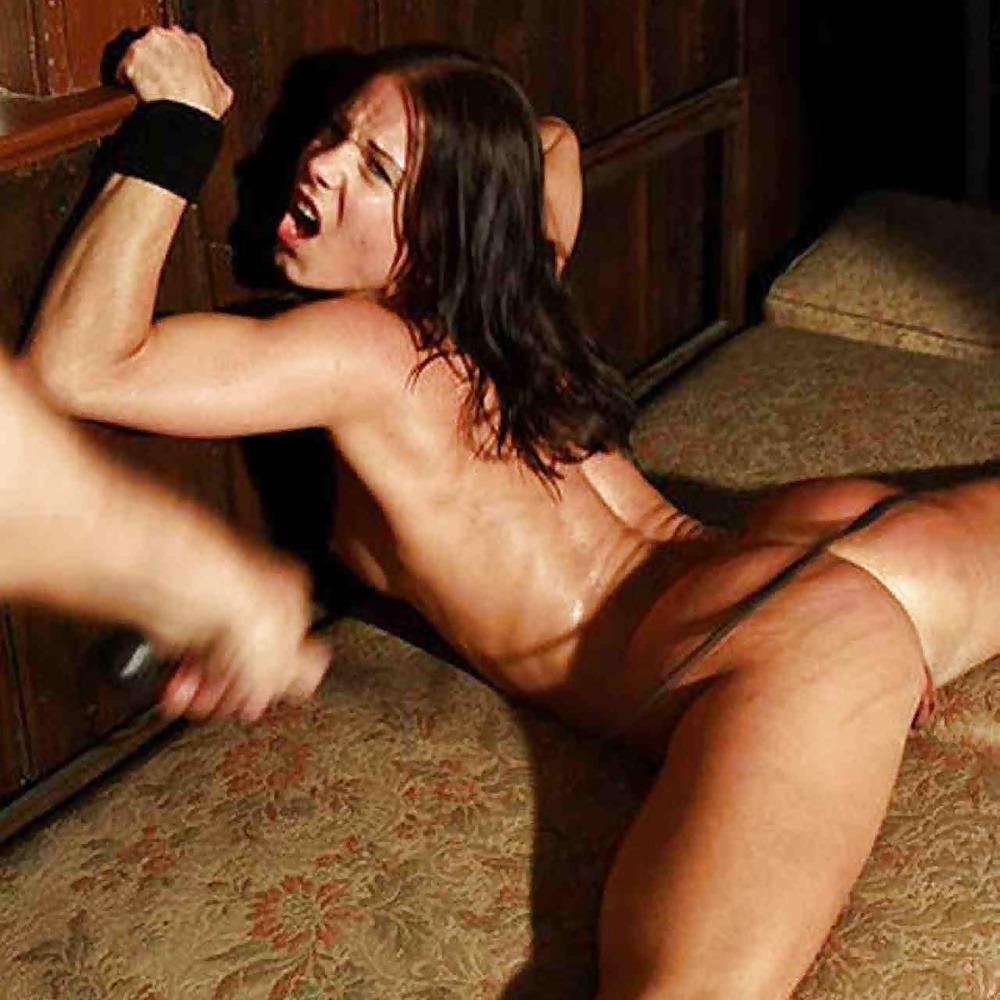 Видео эротика наказание того