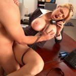 секс с послушной секретаршей ролевая игра сценарий