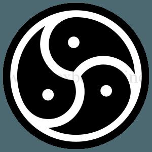 БДСМ Триксель. Символ БДСМ. Основные принципы БДСМ - безопасность, разумность, добровольность