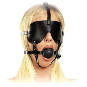 маска бдсм с кляпом сексуальных ролевых бдсм игр подчинения и доменировани вагинального анального и орпльного секса