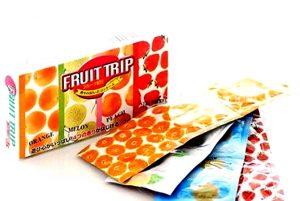 презервативы с разными вкусами