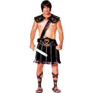ролевой костюм воин для ролевых игр яркого вагинального жесткого анального секса и мастурбации