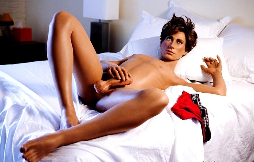 Секс женщины с членом фото 164-494