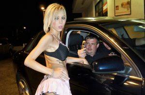 ролевая игра в проститутку