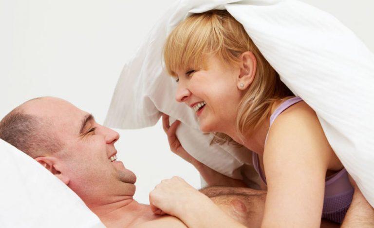 Кто развелся из за сексуальной неудовлетворенности