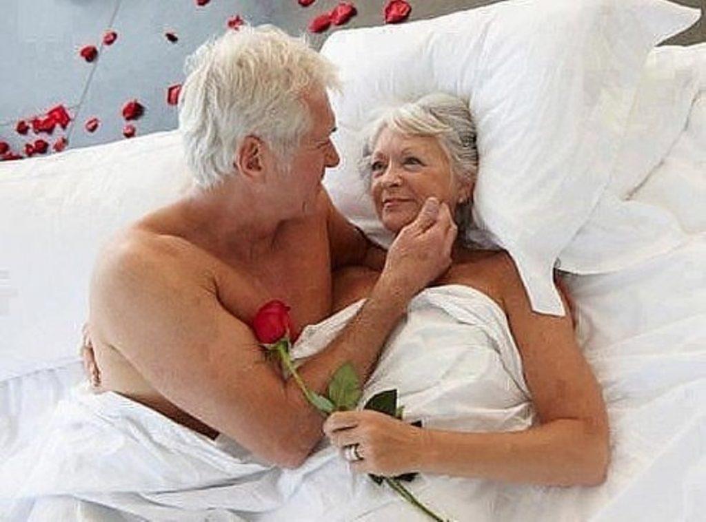 Может ли групповой секс довести до развода супругов