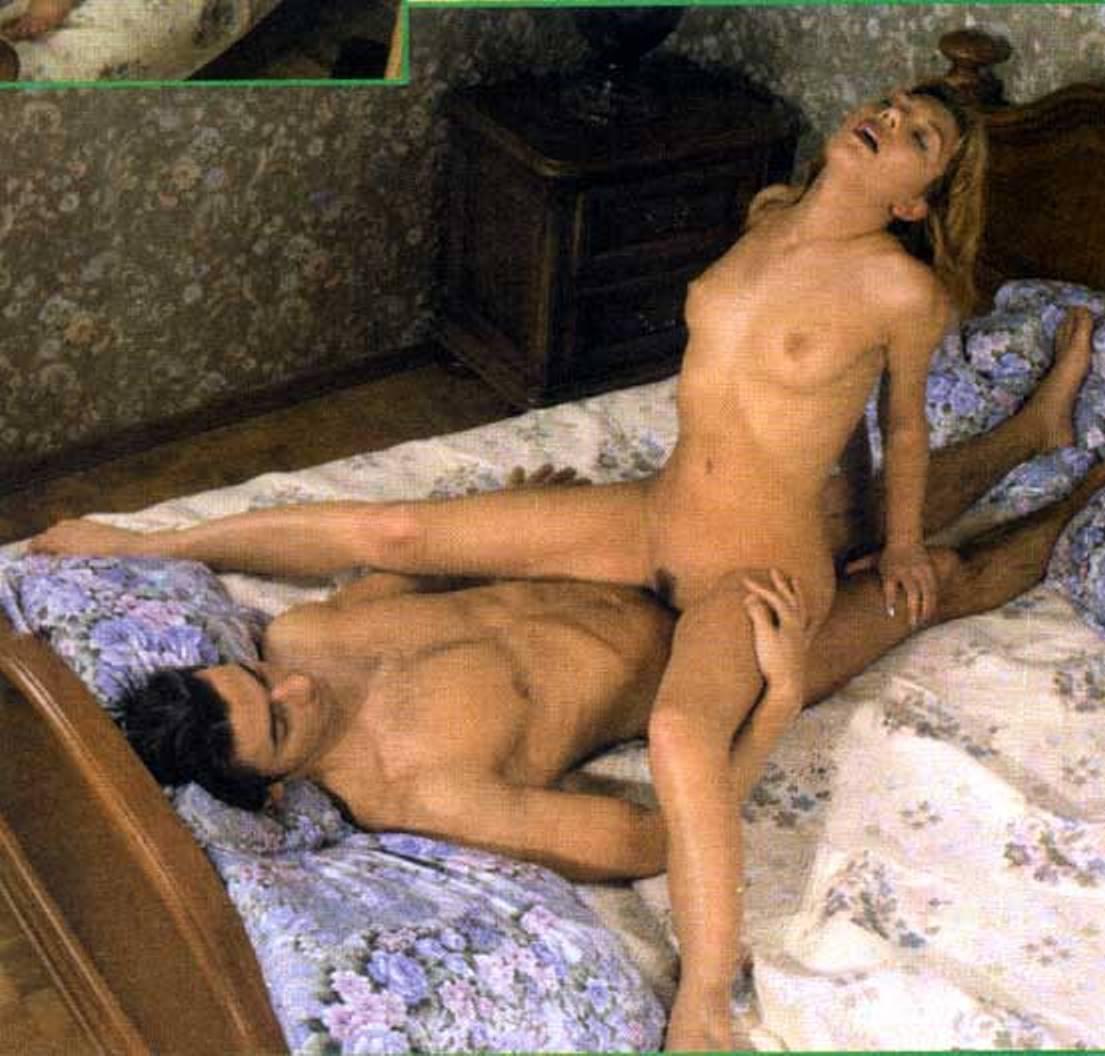 Девушка сверху в сексе фото