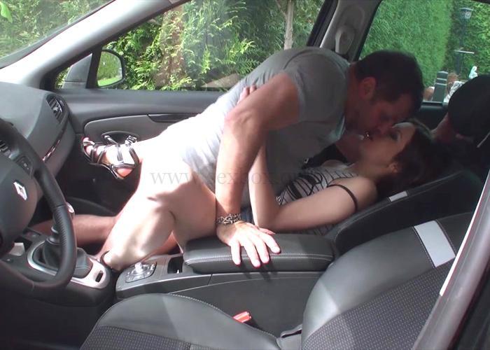 Having sex in a car law uk