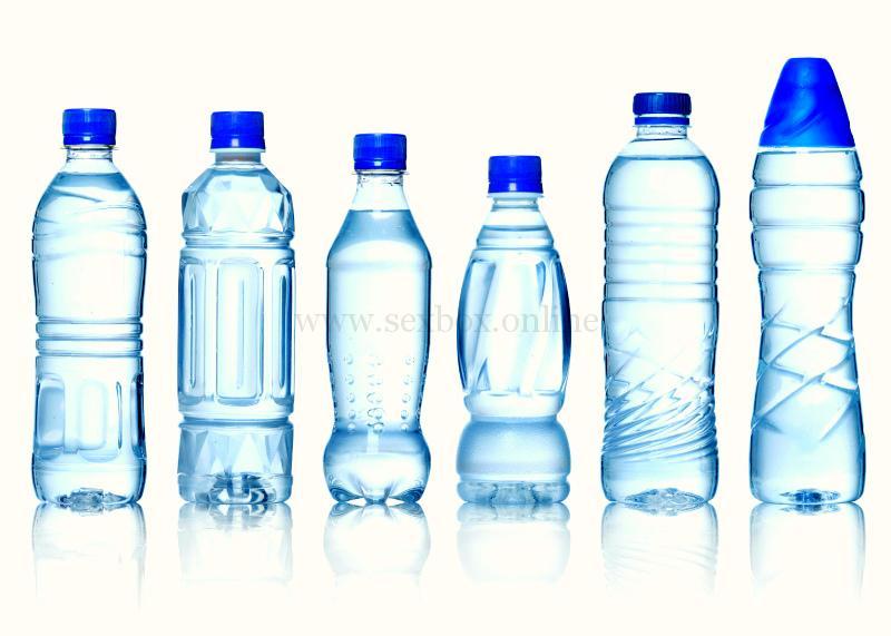 Пробки из пластиковых бутылочек