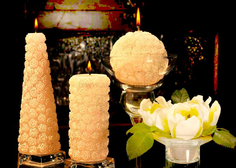 Свечки для пробок