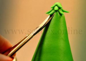 Фото: как сделать своими руками анальную игрушку из полимерной глины в домашних условиях