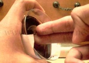 Как сделать самодельный мастурбатор из гелевой свечки своими руками