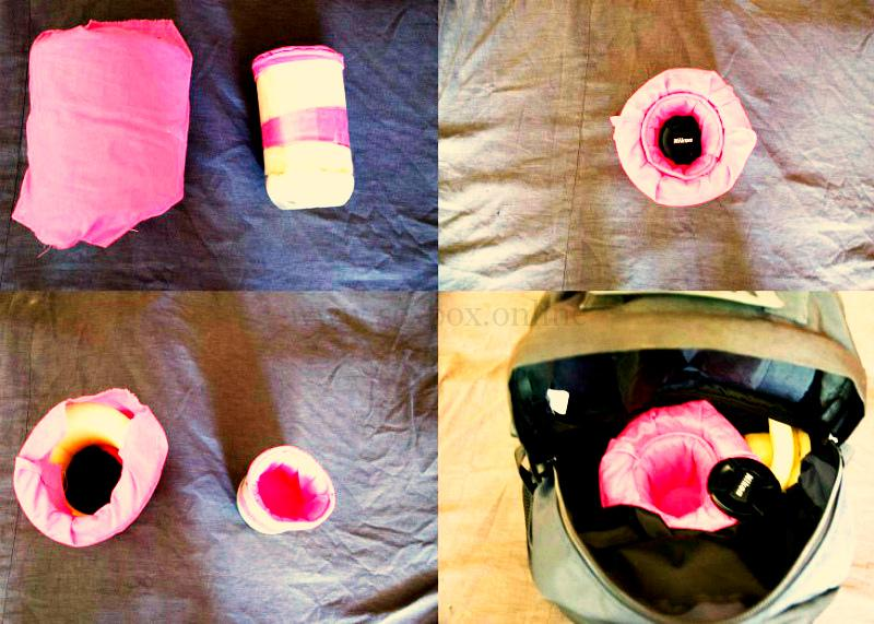 Фото: можно сделать вагину из губок и ткани в домашних условиях самому