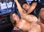 Секс в машине: фото