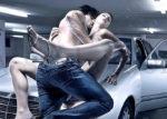 9 поз для секса на капоте машины