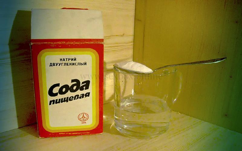 Фото: сода для увеличения члена дома. Эффективный способ для сохранения эрекции