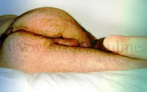 Фото: поза на боку для кайфа простаты своими руками в домашних условиях мужу для удовольствия