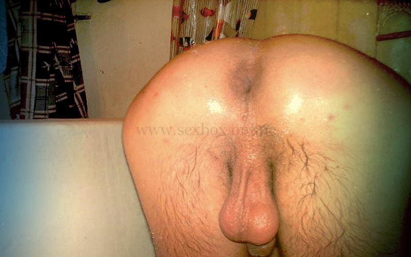 Фото: поза для массажа простаты для кайфа