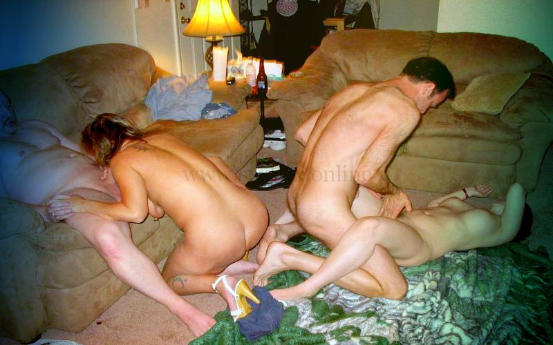 Русский секс свинг фото