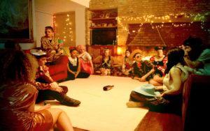 Как организовать групповуху: пошаговый план с фото