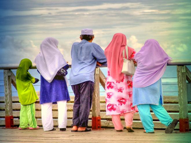 Ислам — Lurkmore