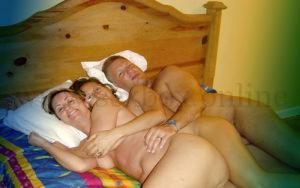 Шведская семья: виды и секс