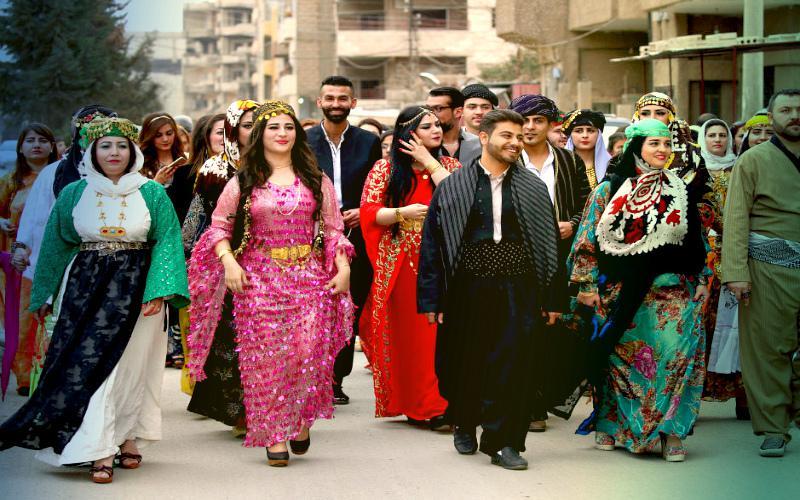 Фото: многоженство в Сирии. Страны, где официально разрешено многоженство