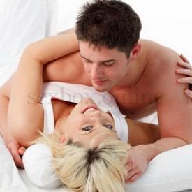 Во время секса надо не делать